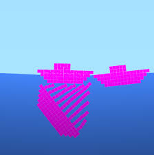 sinking simulator shipsandbox twitter
