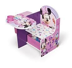 Amazon Delta Children Chair Desk With Storage Bin Disney