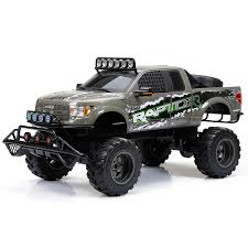 New Bright RC 1:6 Scale Ford Raptor Truck, Gray 50211766899 | EBay The Officially Licensed Ford F150 Electric Rc Monster Truck Amazoncom Svt Raptor 114 Rtr Colors New Bright 116 Scale Chargers Radio Control Electronic Interactive Toys Ff Remote Control Ford Full Function 124 2017 110 2wd White Maxxed Orlandoo Hunter Oh35p01 135 Rc Orlandoo Cheap Rc Find Deals On Line At Alibacom Radioshack Youtube Upc 6943810244 Realtree Offroad Pickup Moc2139 By Madoca1977 Lego Mixed Crew Cab Hard Body Rock Crawler