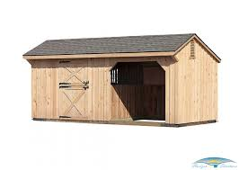 Loafing Shed Kits Texas by Run In Sheds Horse Run In Sheds Horse Shelters Horizon
