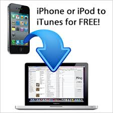 Transfer Music From iPhone or iPod to iTunes for Free – Mac or Windows