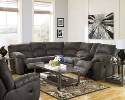 Cindy Crawford Mackenzie Sectional Sofa by Sectionals U2013 Coleman Furniture