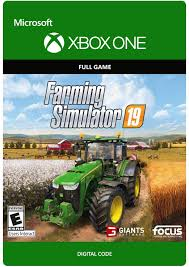 Amazon.com: Farming Simulator 19 - Xbox One [Digital Code ... Las Vegas Buffet Coupons 2018 Hood Milk How To Get Free Food Today All The Best Deals Mountain Mikes Pizza Pleasanton Menu Hours Order Pizza And Discounts For National Pepperoni Day Hot Topic 50 Off Coupon Code Nascigs Com Promo Online Melissa Maher On Twitter Selling Coupon Discounts Carowinds Theme Park Tickets Mike Lacrosse Unlimited Mountains Mikes September Discount