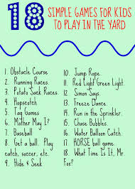 18 Simple Yard Games For Kids (& Giveaway | Backyard, Gaming And ... Backyard Soccer Games Past Play Qp Voluntary I Enjoyed Best 25 Games Kids Ideas On Pinterest Outdoor Trugreen Helps America Velifeoutside With Tips And Ideas For 17 Awesome Diy Projects You Must Do This Summer Oversize Lawn Family Kidspace Interiors Wedding Yard Wedding 209 Best Images Stress Free Outdoors 641 Fun Toys How To Make A Yardzee Game Yard Garden 7 Week Step2 Blog