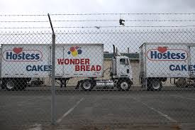 100 Wonder Bread Truck Twinkies Become Hot Commodity After Hostess Shutdown News