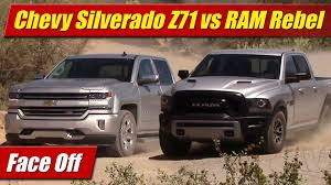 Face Off: 2016 Chevrolet Silverado Z71 Vs RAM Rebel - TestDriven.TV Gmc Comparison 2018 Sierra Vs Silverado Medlin Buick 2017 Hd First Drive Its Got A Ton Of Torque But Thats Chevrolet 1500 Double Cab Ltz 2015 Chevy Vs Gmc Trucks Carviewsandreleasedatecom New If You Have Your Own Good Photos 4wd Regular Long Box Sle At Banks Compare Ram Ford F150 Near Lift Or Level Trucksuv The Right Way Readylift 2014 Pickups Recalled For Cylinderdeacvation Issue 19992006 Silveradogmc Bedsides 55 Bed 6 Bulge And Slap Hood Scoops On Heavy Duty Trucks