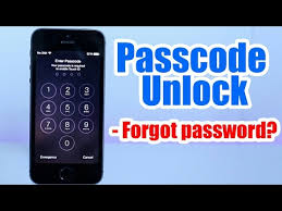 Bypass iPhone 5 & 5s Passcode Without puter