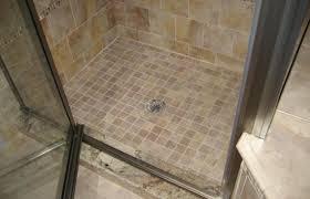 shower tile shower floor pan amazed shower pans you can tile