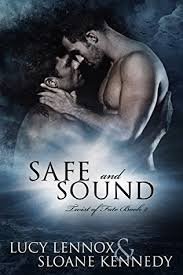 Safe And Sound Twist Of Fate 2 By Lucy Lennox