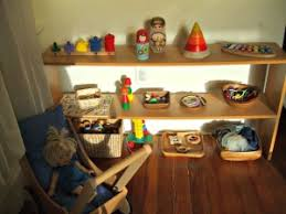 Guest Post Montessori Principles at Home
