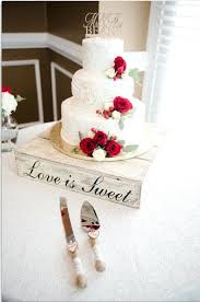 Rustic Wedding Cake Stand Wood Like This Item From Once Wed