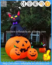 Halloween Inflatable Archway by Inflatable Pumpkin Cat Inflatable Pumpkin Cat Suppliers And