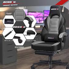 Amazon.com: BOSSIN Gaming Chair Office Computer Desk Chair With ... Gaming Editing Setup Overhaul Hello Recliner Sofa Goodbye New Product Launch Brazen Stag 21 Surround Sound Gaming Chair Top Office Small Desks Good Standing Best Desk Target Chair Room For Computer Chairs 2014 Dmitorios Juveniles Modernos Near Me Beautiful 46 New Pc Work The Mouse In 2019 Gamesradar Imperatworks What Our Customers Say About Us Amazoncom Coavas Racing Game Value Hip South Africa Dollars Pain Reddit Stair Lift Gearbox Of Bargain Pages Midlands 10th January Force Dynamics Simulator Is God Speed