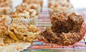 Panera Pumpkin Muffin Ingredients by Our Panera U0027s Gluten Free Dream Day Apple Crunch Muffin U2014 Oh She Glows