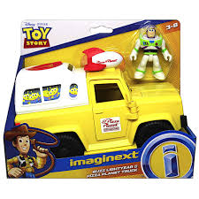 100 Pizza Planet Truck Amazoncom With Buzz Lightyear Toy Story