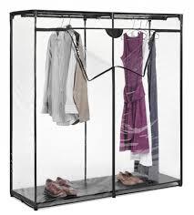 Outdoor Portable Storage Closet Lovely Portable Wardrobe Closet