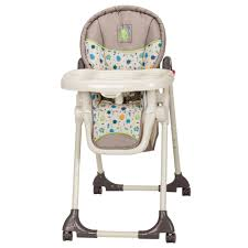 Space Saver High Chair Walmart by Portable High Chair New Mountain Buggy Pod Clamps Onto Most Table
