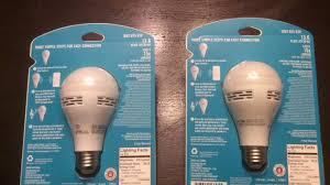 speaker lightbulb review