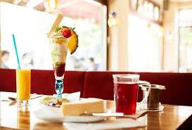 kuchen eis café 21 in dornbirn vorarlberg picture of