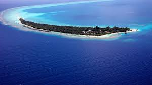 100 Kuramathi Island Maldives Resort In Rasdhoo Atoll