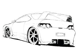 Lamborghini Police Car Coloring Pages Page Great Race Color In Your Cars With Some Bright Colors