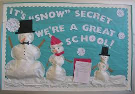 Kindergarten Winter Door Decorations by The Link Says It U0027s Business Bulletin Ideas But I Found Several