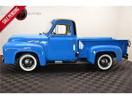 100 1953 Ford Truck F100 For Sale ClassicCarscom CC1153125