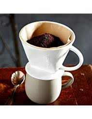 StarbucksR Classic Pour Over Brewer 4