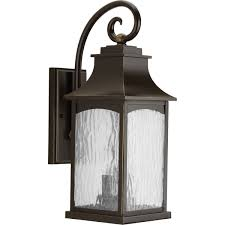 progress lighting p5754 maison 20 2 light outdoor wall sconce with