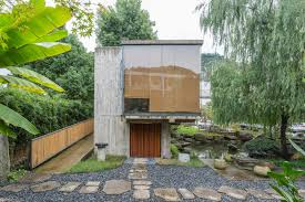 100 Backyard Tea House Gallery Of Twin Hill Architecture 10
