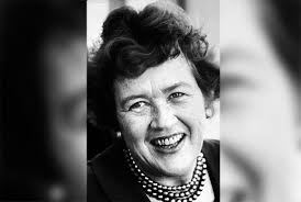 1963 Poisoned Halloween Candy by On This Day In 1963 Julia Child Debuted U0027the French Chef