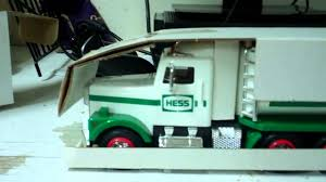 1990 Hess Toy Tanker Truck *Mint Condition* - YouTube Hess Toy Truck Christmas Commercial Merry Christmas Unique Pictures Tanker 1990 Ebay Hess Truck Part 1 Youtube Amazoncom 1991 Hess Toy Truck With Racer Toys Games Trucks The 25 Best Toy Trucks Ideas On Pinterest Cars 2 Movie 1996 Emergency Video Review Pictures Colctable 1986 1995 And Helicopter