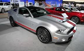 Ford Mustang Shelby GT500 Reviews Ford Mustang Shelby GT500
