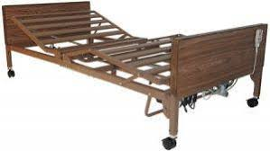 Drive Hospital Bed For Rent