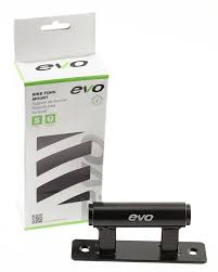 EVO Bike Fork Mount 20mm X 110mm Thru Axle Van And Truck Bed Bike ...