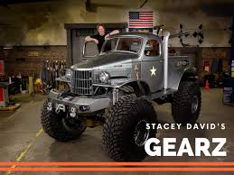 100 Stacey David Trucks Amazoncom S GearZ