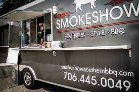 Food Truck Menu — SMOKESHOW Buckhorn Bbq Truck On Behance Food Truck Blue Coconut 410pm Dual Citizen Brewing Co Hoots 1940 Chevrolet Custom Built Youtube Recreational Services Wood Beechwood Grill Bad To The Bone Food Truck Finds Permanent Space In San Best Truckin Chicago Food Trucks Roaming Hunger China 2018 New Designed Trailersbbq For Nae Naes La Stainless Kings Guide Babz The Buffalo News Trucknamed Best Bbq Bama By News Agency Pollsdown Bonos