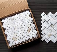 Oracle Tile And Stone Marble by New Calacatta Mosaics Arrive Venetian Gold Granite Calacatta