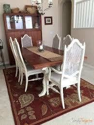 Thomasville Dining Room Set Sets 2000