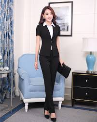 online get cheap summer business pant suit aliexpress com