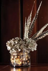 Vases Lights for Centerpiece Waterproof Led Tea Wedding Vase I 0d