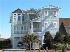 BERRY HEAVENLY 466 l Duck NC Outer Banks Vacation Rental Home