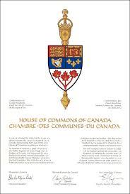 chambre des communes chambre des communes du canada institution civile