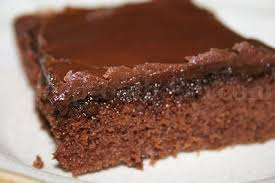 You ll use butter and cocoa twice but since this is done in stages I ve separated the amounts in the recipe according to when you need them