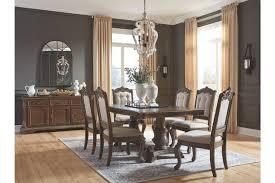Charmond Dining Room Table | Ashley Furniture HomeStore