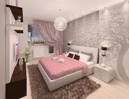 Last Pink Romantic Bedroom Design Ideas Purple