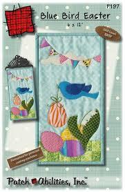aufnä birds bluebird baby iron on embroidered