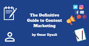 100 Define Omer The Definitive Guide To Content Marketing 10000 Words