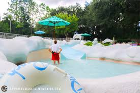 Inflatable Tubes For Toddlers by What Is The Best Disney Water Park For A Toddler U2013 Capturing