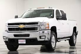 100 Chevy Ltz Truck Used 2012 Chevrolet Silverado 2500HD LTZ Crew Cab 4X4 Diesel Heated